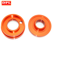 Auto Tools Rear Crankshaft Radial Sealing Ring Installer For Benz M271 M272 Crankshaft Rear Oil Seal Installer