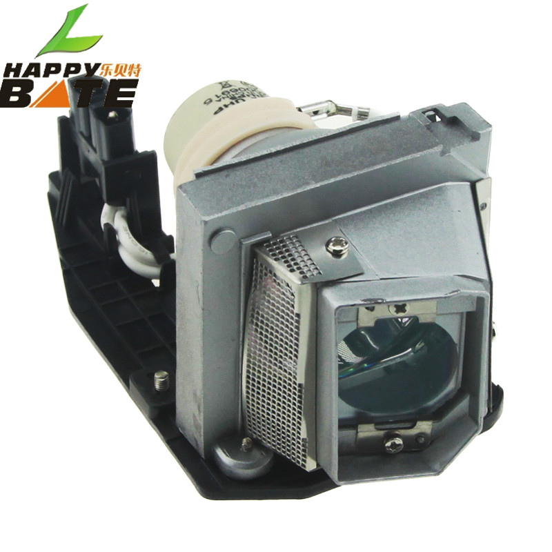 Compatible Lamp with Housing (CWH) 330-6581 / 725-10203 for DELL 1510X / 1610X / 1610HD with 180 Days Warranty happybate 310 7522 725 10092 for dell 1200mp 1201mp compatible lamp with housing