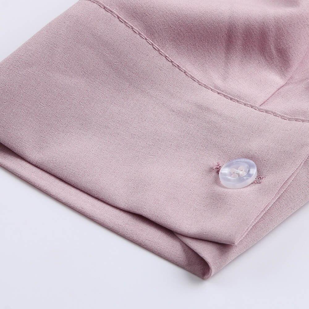 HTB1WZLDatfvK1RjSszhq6AcGFXa0 Shirt Fashion Summer Dress Women Autumn Dress Long Sleeve Turn-Down Collar T Shirt Dress 4 Colour Casual Mini Office Dress
