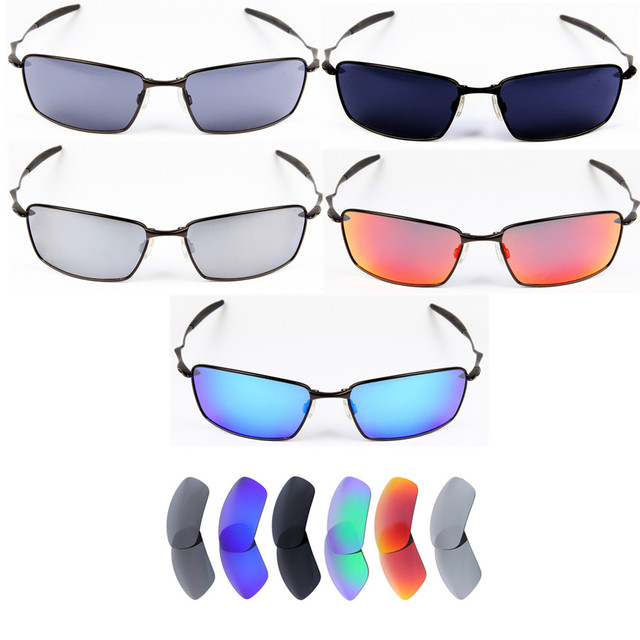 9d7a2e8a9d11 Inew polarized replacement lenses for Square Whisker option colors ...