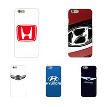 Силиконовый чехол для телефона для samsung Galaxy Note 5, 8, 9, S3 S4 S5 S6 S7 S8 S9 S10 mini Edge рlus Lite hyundai логотип
