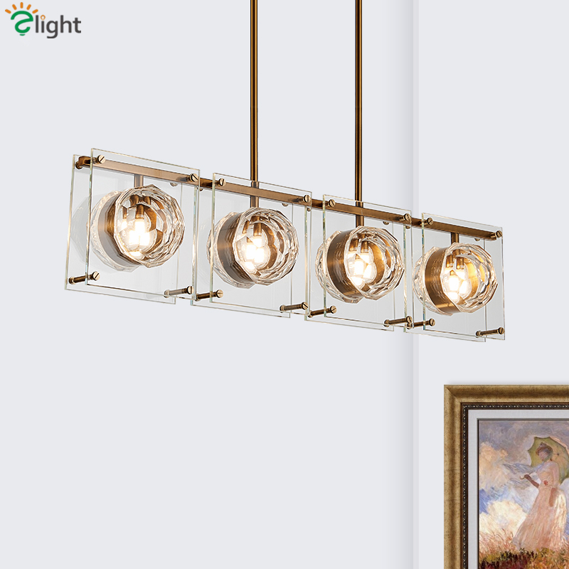 Nordic Clear Crystal Lustre Luminarias Led Pendant Lights Dining Room Led Hanging Lamp Plate Gold / Chrome Suspend Lamparas anon маска сноубордическая anon somerset pellow gold chrome