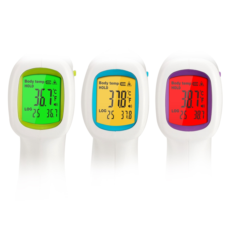 JZIKI-infrared-thermometer-digital-electronic-Bady-care-ear-Forehead-baby-care-termometros-testa-infravermelho-IR-thermometer (5)