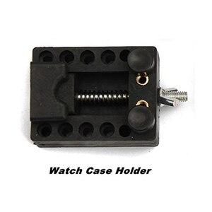 Image 5 - 144 Uds herramientas para relojes, abridor de reloj, removedor de barra de resorte, reparación, Pry destornillador, Kit de herramientas de reparación de relojes, herramientas de relojería