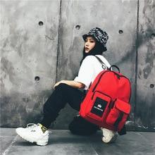 2019 Preppy Style for Backpack for Women and Men's Multi Pocket Travel Backpacks Book School Bag for Teenage Girls все цены