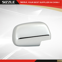 ABS Plastic Chrome Rear View Car Side Mirror Cover For TOYOTA Tacoma 2005 2006 2007 2008 2009 2010 2011