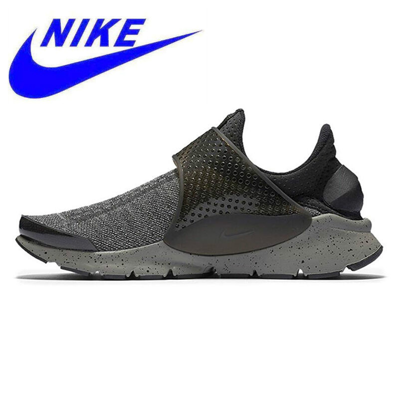 buy online efe69 d7c6c NIKE Sock Dart SE PRM Original New Arrival Authentic Mens Running Shoes  Sneakers Trainers