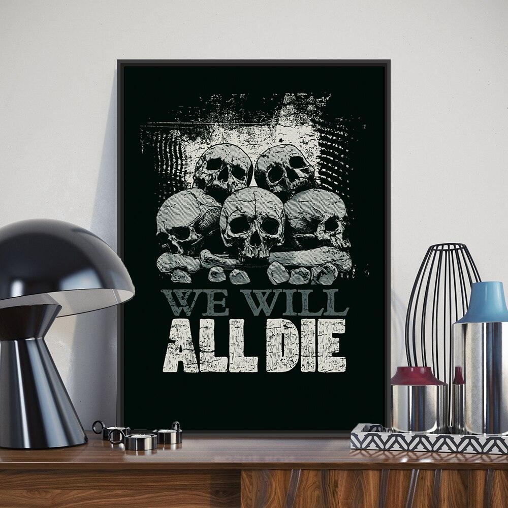 Online Get Cheap Modern Skull Aliexpresscom Alibaba Group