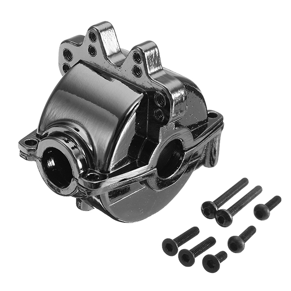 WLtoys Upgrade Front And Back Metal Gear Box Shell 1/18 A949 A959 A969 A979 RC Car part