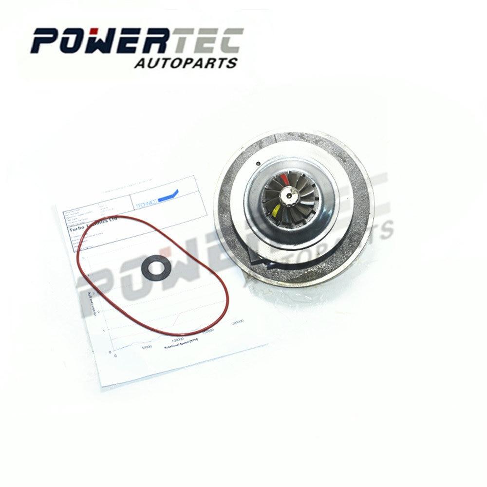 799171 NEW TURBO CORE For Fiat 500 Panda Punto Grande Fiorino 1.3D 75 HP 55 Kw SDE - GT1238SZ 55231037 Turbine Cartridge Chra