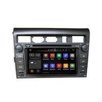 Runningnav Android 7 1 RAM 2G Fit KIA Opirus 2007 Car DVD Player Navigation GPS