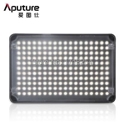 ФОТО Aputure Amaran AL-198 198 LED Video Light panel/AL198 LED Light for DSLRs
