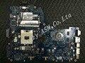 Para toshiba satellite a660 a665 laptop motherboard intel hm55 k000109860 nwqaa la-6062p cartão mainr
