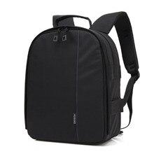 2017 Digital DSLR Camera Bag Waterproof Photo backpack JRGK Brand  Photography Camera Video Bag Small Travel Camera Backpack