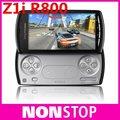 R800 Original abierto de Sony Xperia jugar Z1i R800 teléfono móvil 3 G 5MP cámara wifi a-gps