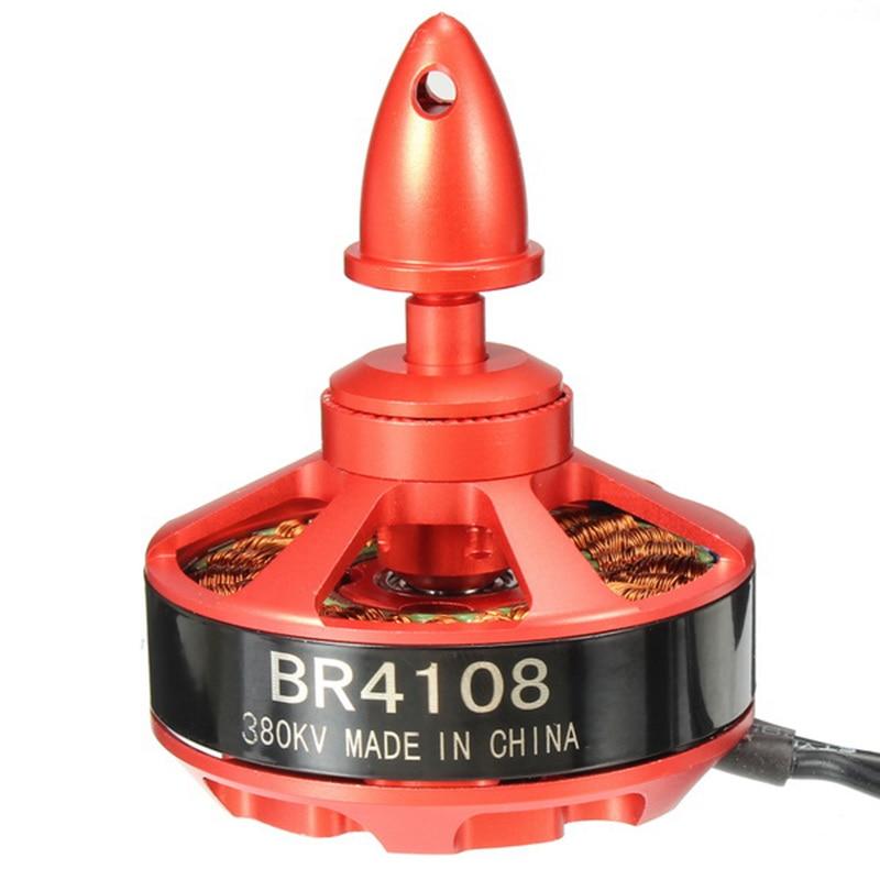 Racerstar Racing Edition 4108 BR4108 380KV 4-12S Brushless Motor For 500 550 600 RC Frame Kit touchstone teacher s edition 4 with audio cd