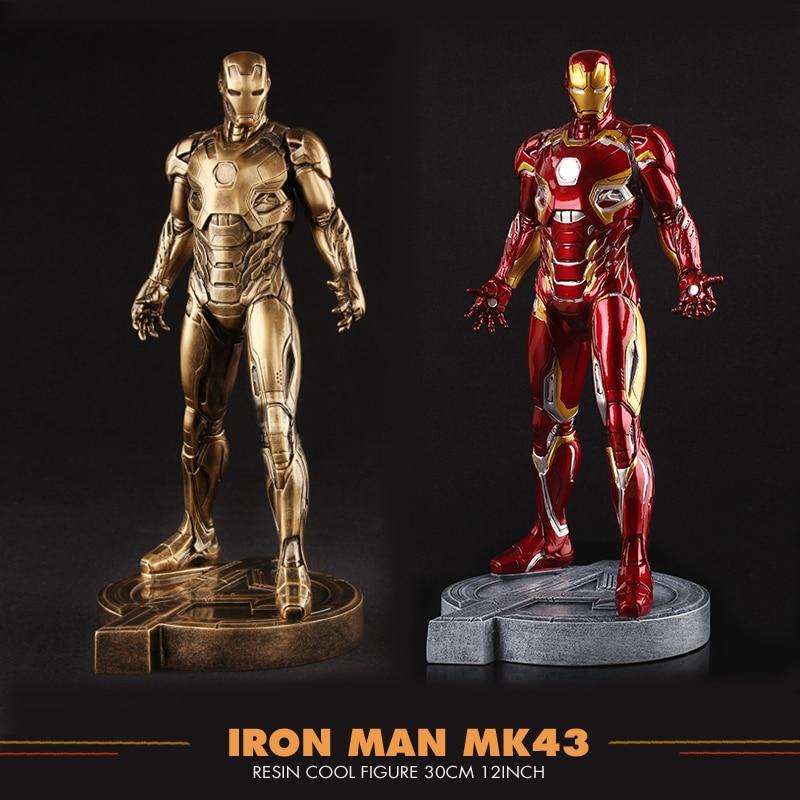 pandadomik-resin-large-iron-man-30cm-toy-figure-12inch-mk45-model-toy-infinity-war-font-b-avengers-b-font-figure-gift-for-man-boys-marvel-toys