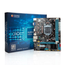 B75 desktop motherboard LGA1155 for i3 i5 i7 CPU support ddr3 memory(China)