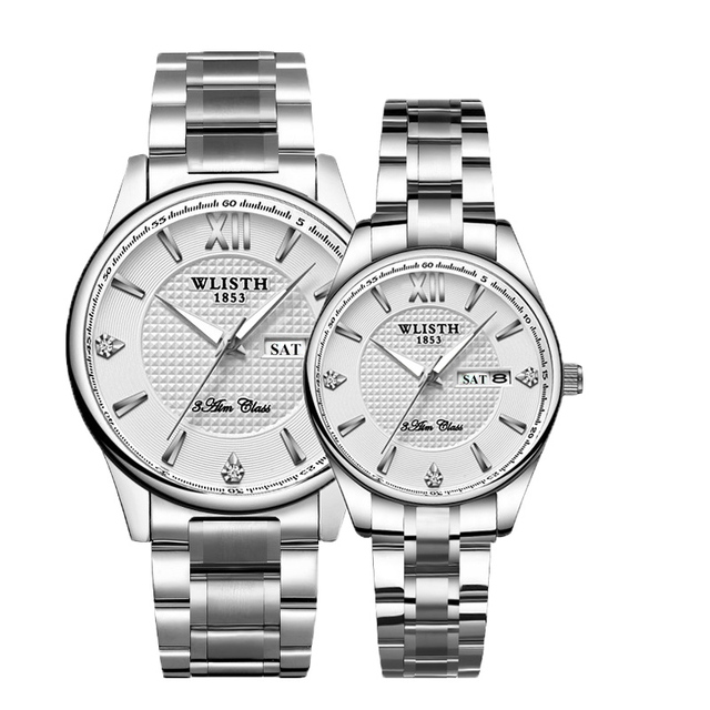 Couple High Quality Watch Set 3