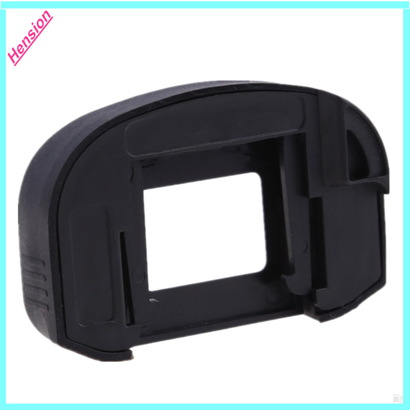 Rubber Viewfinder EG Eyecup Eyepiece Extenders For Canon 5D Mark III 5D 3 5DS 5DSR 7D MK2 7D Mark II 1DX 1DS 1D Mark III IV II