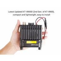 רכב נייד רדיו 100% מקורי QYT רכב Quad Band Dual KT-8900D רדיו רכב 136-174 / 400-480MHz נייד רדיו משדר רכב מושתק (3)