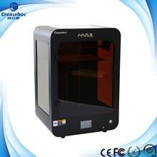 Черный Макс 3D-принтеры с 0.02-0.25 мм Высокая точность