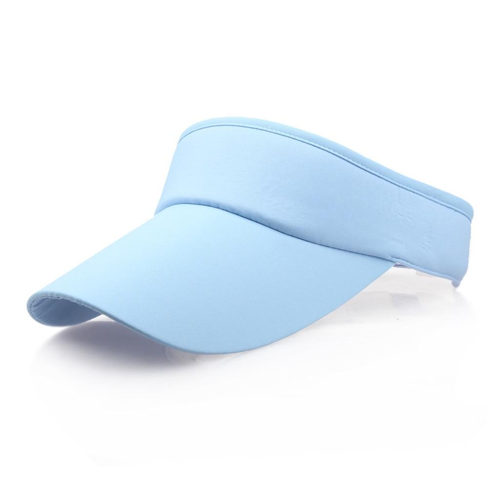 Classic Summer Sport Headband Caps 14