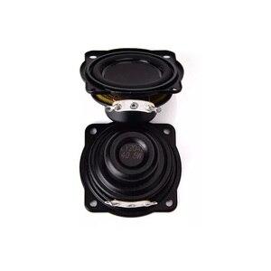 Image 3 - Tenghong 2 pcs 4Ohm 5 W 43 MM Waterdichte Luidspreker Full Range Speaker Magnetische Audio Draagbare Speaker Stereo Box Accessoires DIY