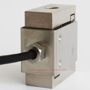 Image 3 - 10 15 V מיני תא עומס סוג S/מתח חיישן/משדר במשקל 1 kg 3 kg 5 kg 10 kg 20 kg 30 kg 50 kg