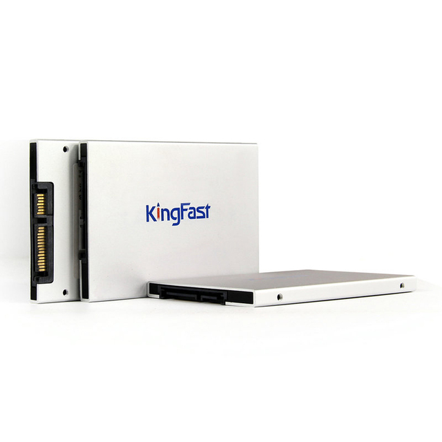 "Kingfast F6 2.5 "" SATAIII ( 6 ГБ/сек. ) 7 мм 60 ГБ / 128 ГБ SSD для компьютера внутренние жесткие диски"