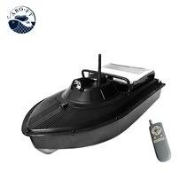 Бесплатная доставка ДЖАБО-2AL сбалансированный карп рыбалка приманки лодка с пультом дистанционного управления