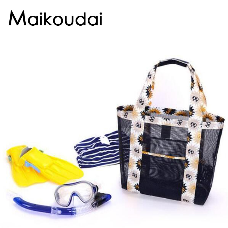 Maikoudai 2017 Fashion Picture Bags Women Jelly Crystal Transparent Beach Bag New Summer Korean Shoulder Bag Big Handbag zhierna new summer korean chain single shoulder bag big handbag fashion picture bags women jelly crystal transparent beach bag