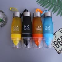 Portable PP Feeding Cup Flip Lid Infant Baby Feeding Bottles Cups For Kids Child Drinking Sport Juice Blender Outdoor
