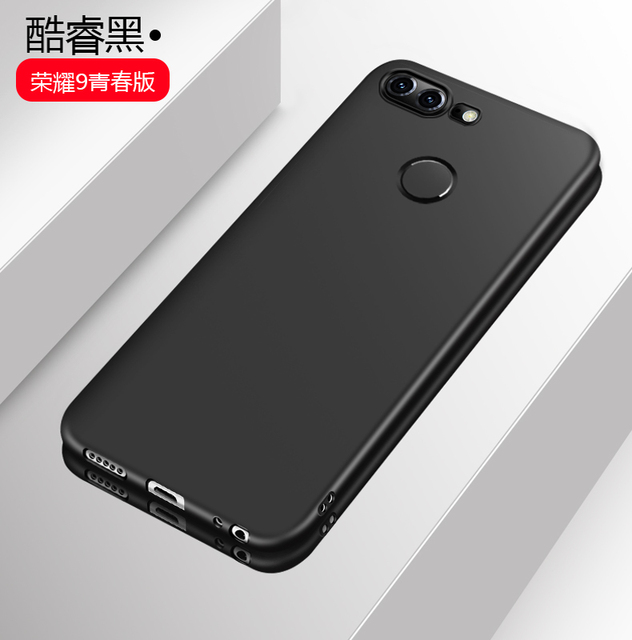 100% authentic 88916 ad6ca US $2.99 |P Smart Cover For Huawei Huawei P Smart Case 360 Protection Soft  Silicone Matte Fitted Case For Huawei Huawei P Smart Cases-in Fitted Cases  ...