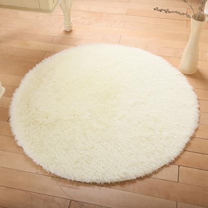 60*60cm round rugs wholesale chair mat for carpet chair cushion mats yoga mats free shipping