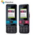 7100 S 100% Оригинальный разблокированный слайд Nokia 7100 Supernova  мобильный телефон 7100 S  сотовый телефон с Bluetooth  Восстановленный
