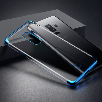 Hard PC Back Cover Galaxy S9 Plus Case