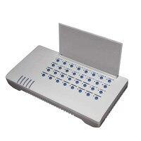 SIM Bank SIM32 SIM server for GOIPs, SMB32 Remote SIM cards manage (Auto IMEI Changeable+Auto SIM Rotation)