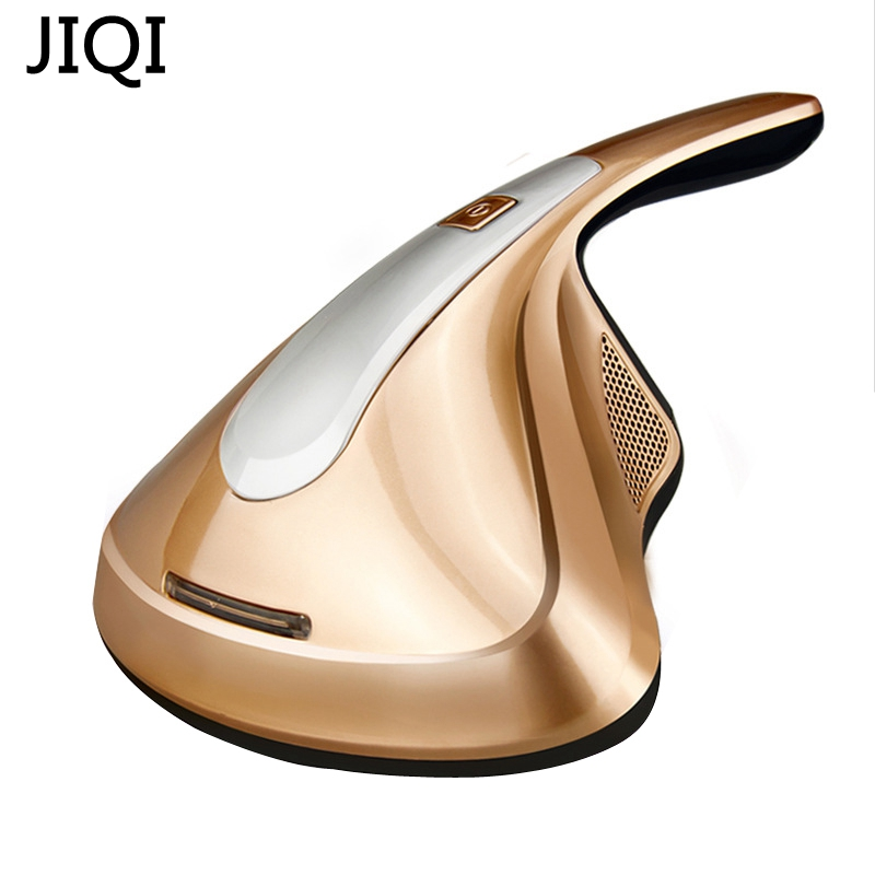 JIQI UV dust mite controller Mites killing Collector HIGH QUALITY household Vacuum Cleaners Bed Cleaning Appliances