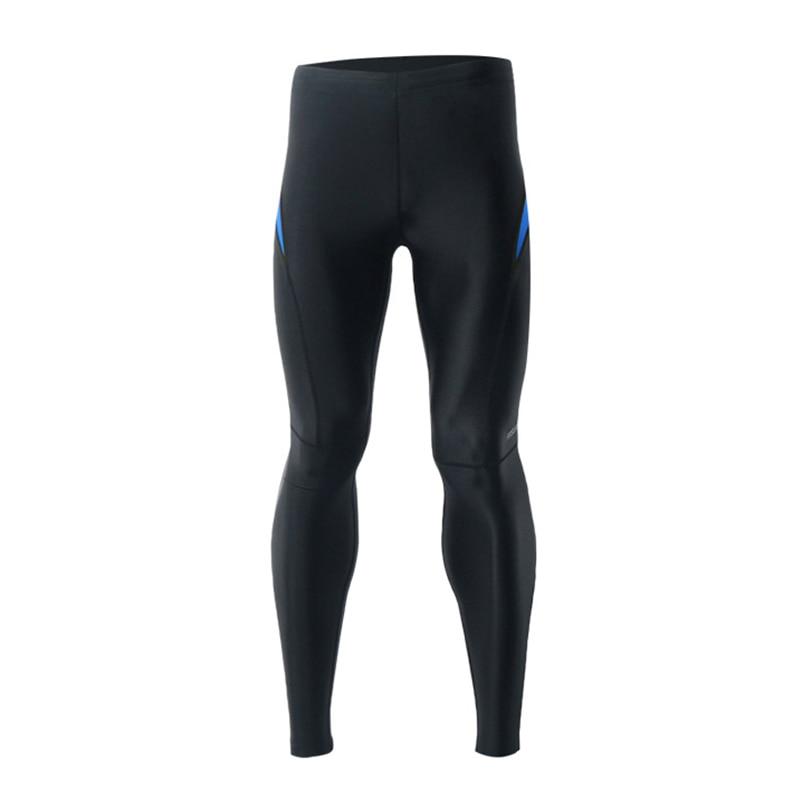 Windproof Men Cycling Pants MTB Warm Trouse Quick Dry Long Cycling Tights Cycling Pants Men 3 Colors