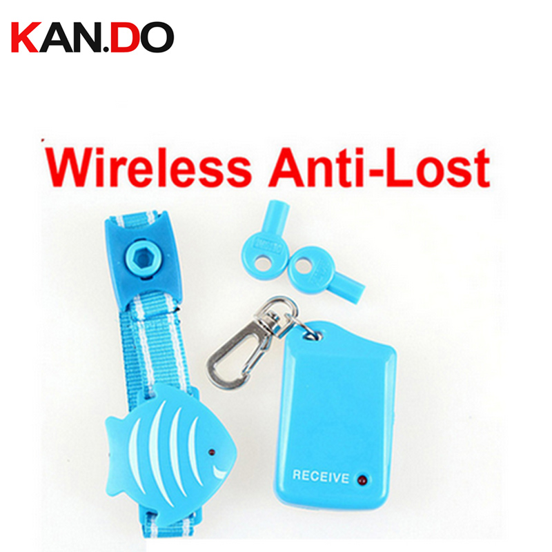 Wristband Anti Lost Alarm Finder Functins Anti-Lost Reminder,forgetting Bell Child Anti Lost Reminder,forgetting Tracker