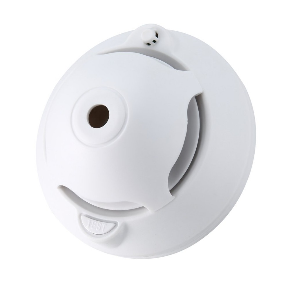 Mini smoke alarm Stand-alone photoelectric fire sensor Fire smoke detector smoke detector high quality 10 years battery life stand alone fire alarm smoke alarm independent photoelectric smoke detector