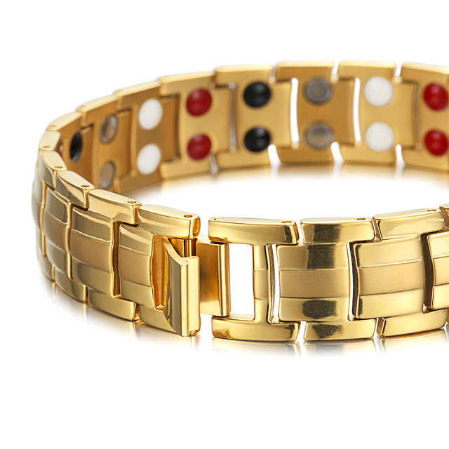 HTB1WZawrQKWBuNjy1zjq6AOypXav - Rainso Powerful High Gauss Magnetic Therapy Bracelet for Pain