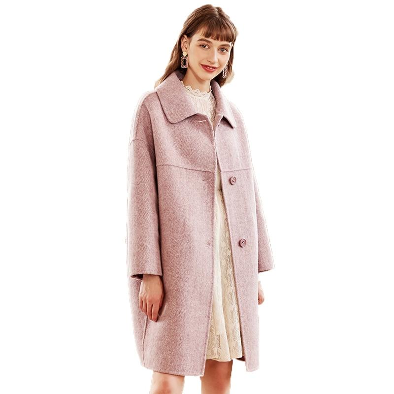Vêtements De Longue Automne Vintage Manteaux Zt1614 Coréen Veste 100 qAfwgZ