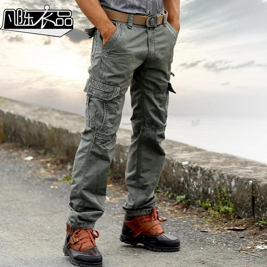 Boy Black Corduroy Pants