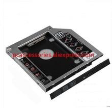 Для lenovo Y410 Z500 второго жесткого диска DVD, Оптический Bay чехол 9,5 мм