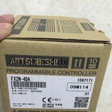 Аналоговый модуль FX2N-4DA FX2N 4DA в коробке