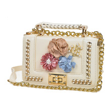 Mini Bead beach bag handbags women famous brand luxury handbag women bag designer Crossbody bag for women 2018 sac a main bolsa