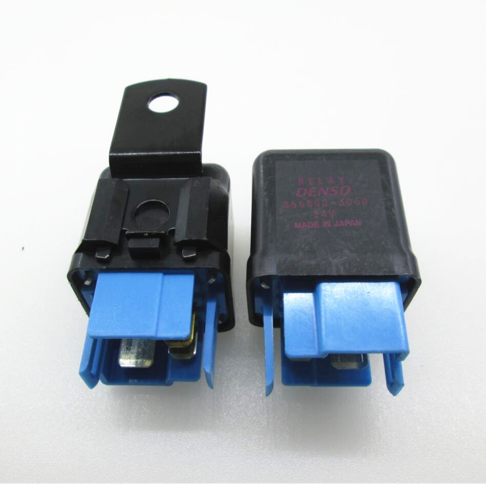 Air conditioning 24V relay 056700-8170 24V 056700-8170-24V 24V 24VDC DC24V Air conditioning 24V relay 056700-8170 24V 056700-8170-24V 24V 24VDC DC24V