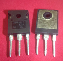10 قطعة/الوحدة IRFP4227PBF IRFP4227 إلى 247 IC